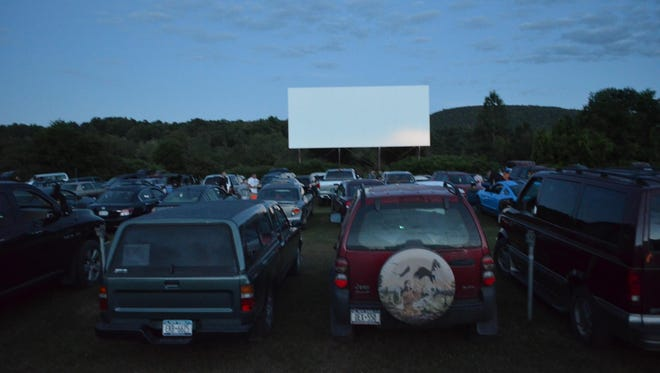 "About 600 customers see films at the Unadilla Drive-In on an average weekend night, but some movies — like the recent release of ""Finding Dory"" — can sell out."