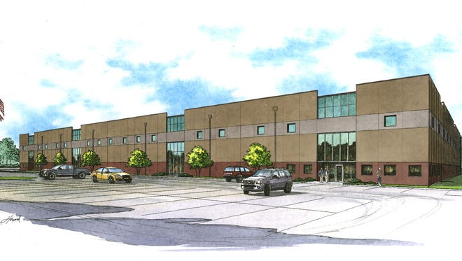 Dana Holdings Corp. plans to invest about $70 million to build a new axle manufacturing facility in Toledo.