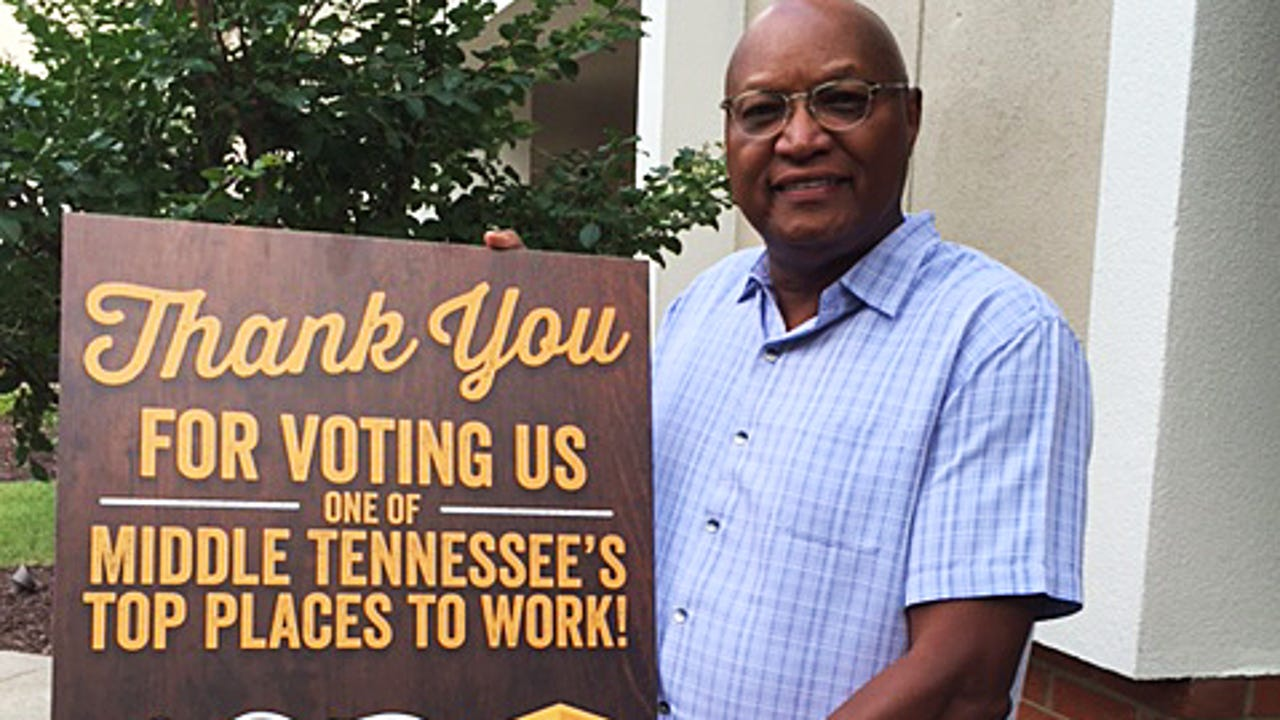 At Cracker Barrel, management knows that when they take care of employees, employees take care of customers