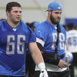 Pro Football Focus: Detroit Lions have worst offensive line in NFC North