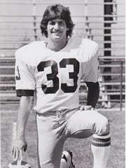 Lou Mariani was one of the standouts on Delaware's 1979 NCAA title team.