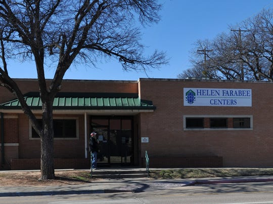 The Helen Farabee Center in Wichita Falls is one of the few groups to possibly receive more funding instead of less from the county during a tight budget year.