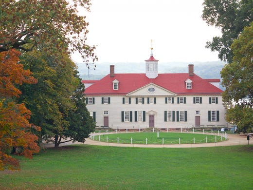Monticello Isn T Hiding Thomas Jefferson S Ties To Slave Sally
