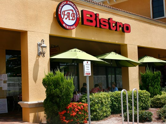 French American Bistro closed Sept. 30, 2016, after operating nearly six years in Piper's Crossing retail center on Immokalee Road in North Naples.