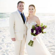 Weddings: Meghan Bromert & Dain Paxton