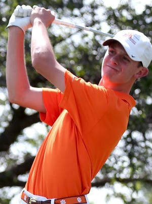 Central High School senior Jansen Smith will compete in the 42nd Boys Junior PGA Championship, scheduled for Monday through Thursday, July 31 to Aug. 3, in St. Albans, Missouri.