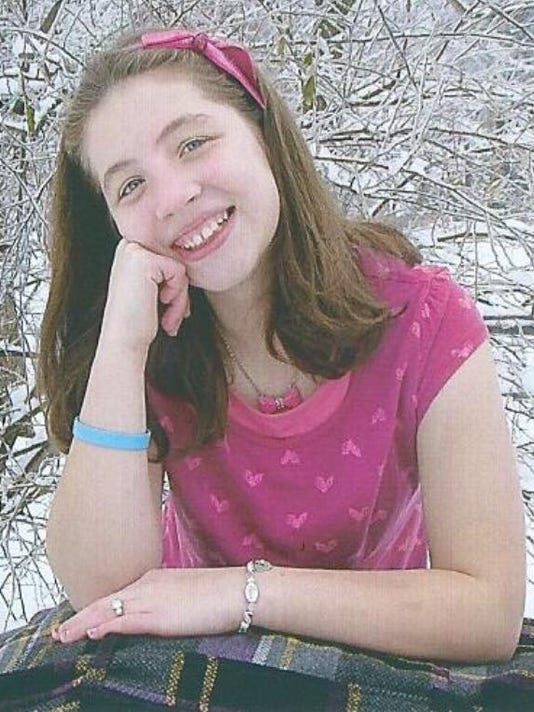 Fourteen-year-old Trinity Koski was last seen 1 a.m. Monday morning at a Rutter's at 5 S. Main St in Manchester Borough when she fled from police.