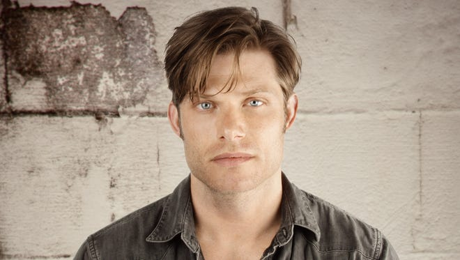 Chris Carmack will perform on Skyville Live with several fellow 'Nashville' cast members.