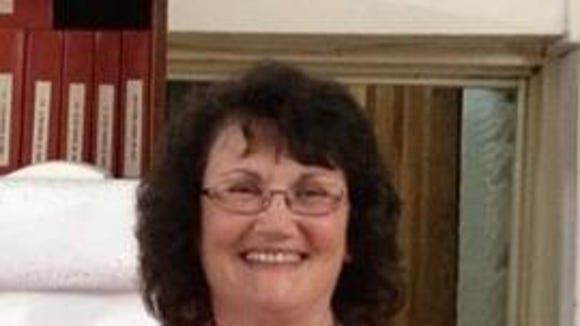 Susan Ledford