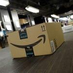 Indiana trio that scammed $1.2 million from Amazon gets sentenced to federal prison
