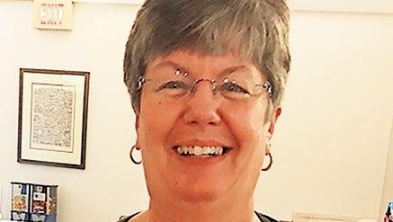 Sarah Keith DNG Retirement