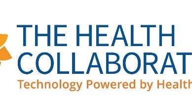 New logo for the merged Health Collaborative