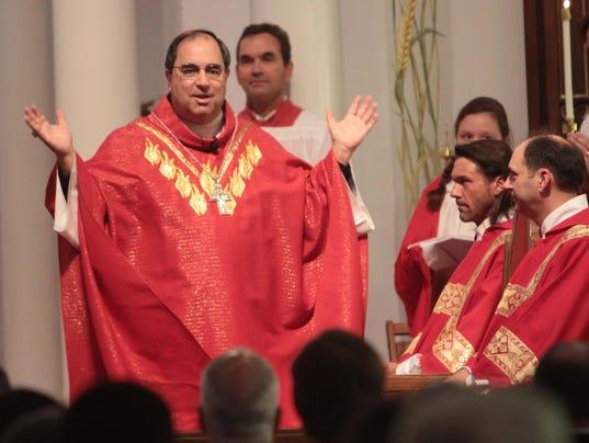 Red Mass