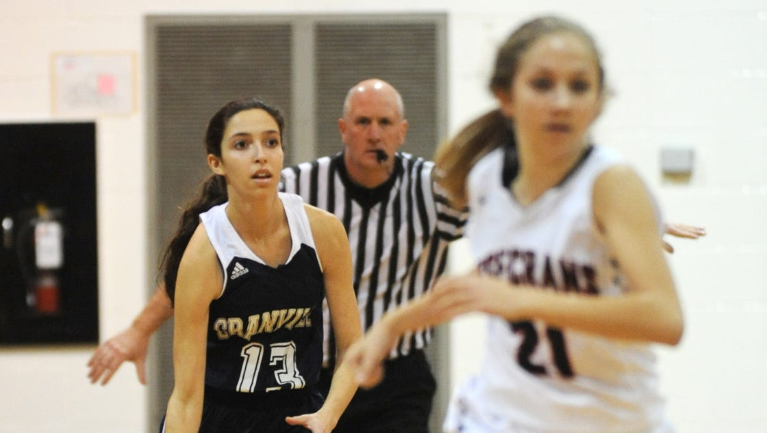 Granville girls hope improvement turns into wins for Granville home of hope