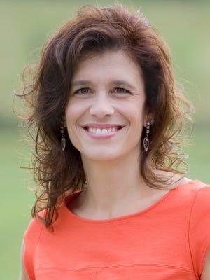 Vicki Hart is Hart Productions' CEO.