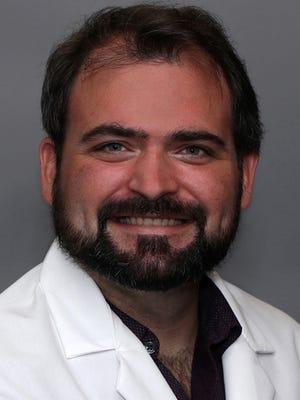 Dr. Joshua Claunch