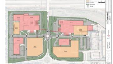 Mayor Jim Brainard demands details on secretive $1B St. Vincent, Ambrose project in Carmel