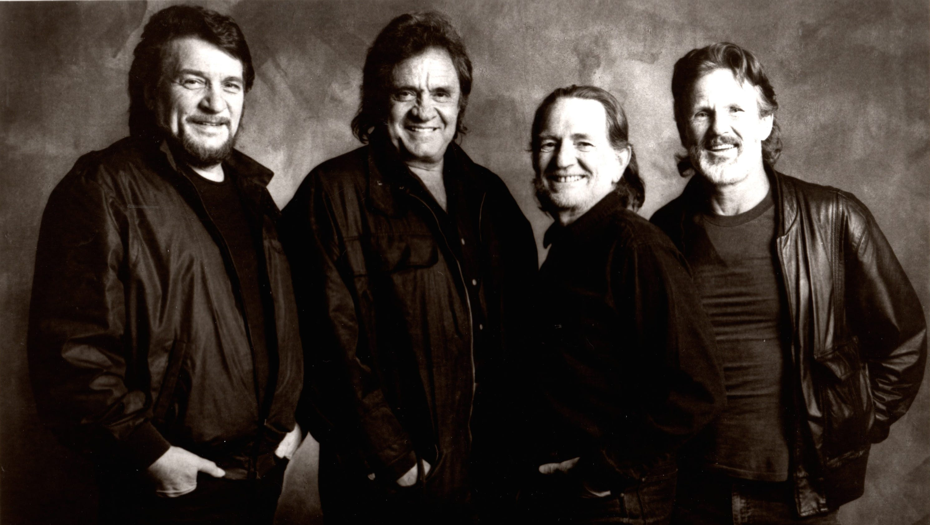 Johnny Cash Touring Band