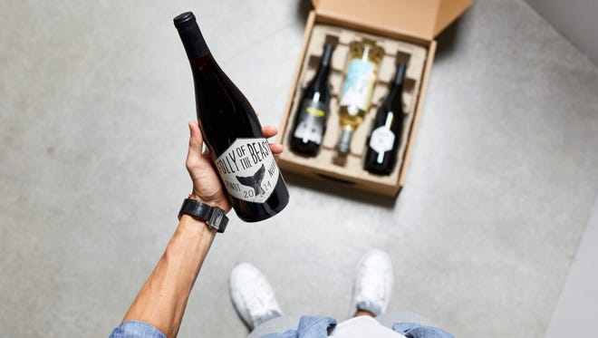 Winc produces videos and tasting notes providing more information on every bottle they ship.
