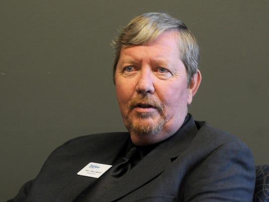 Steve Malicott