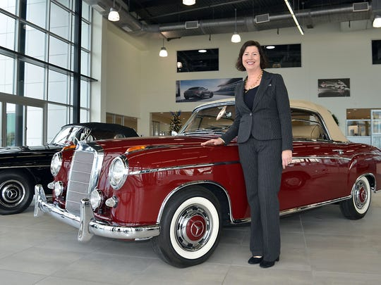 Mercedes Jackson Ms >> Mercedes Benz Of Jackson Opens In Style