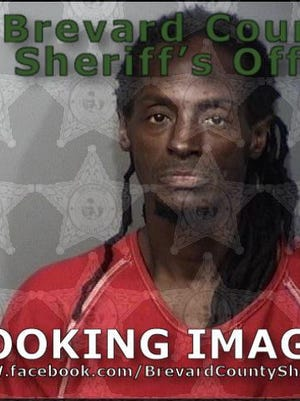 Terrance Skinner, 40, of the 900 block of Galleon Street in Cocoa, faces second degree murder charges in the death of a homeless man behind the Cocoa Walmart.