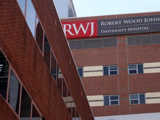 Barnabas Health and Robert Wood Johnson Health System merge