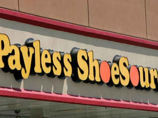 Payless ShoeSource will begin liquidating its inventory Sunday as it prepares to close its remaining stores by May.
