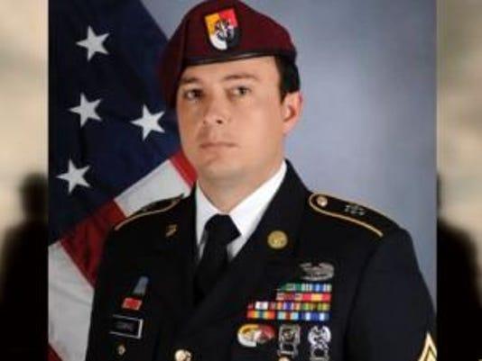 Arizona soldier killed