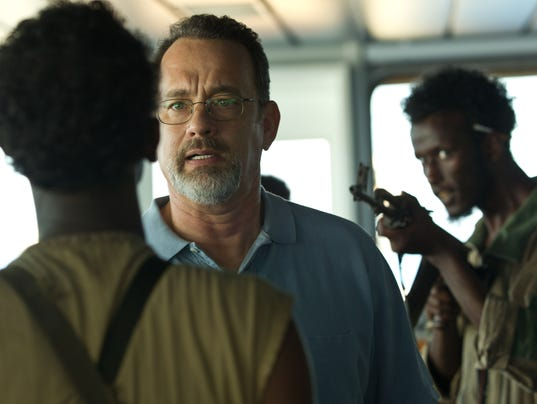 Review: 'Captain Phillips'