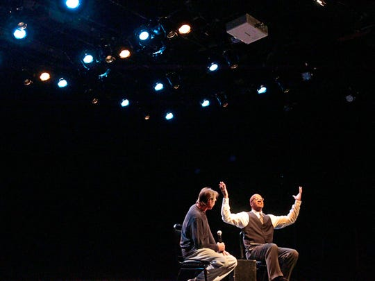 Revival: The Resurrection of Son House playwright Keith