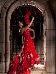 Clarita Filguiras of Flamenco Puro