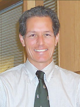 Brad Berk made a decision in 1997 that changed the course of his career.
