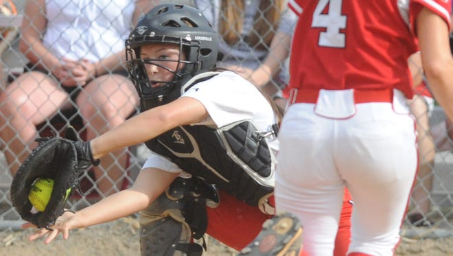 Pisgah plays at Enka on Friday in the fourth round of the NCHSAA 3-A softball playoffs.