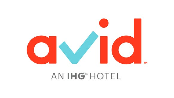 Ihg S Avid Hotels Will Debut In 2019