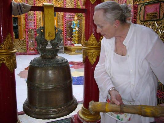 Burmese style