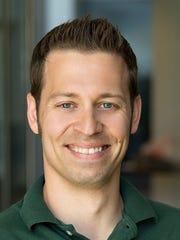 Steven Davis, president and founder of Bio::Neos, a