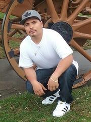 Police are looking for Alejandro Cano, 20, who investigators