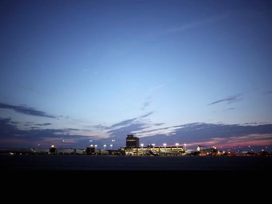 Akron Canton Airport 34m Expansion To Include Jet Bridges Restaurants