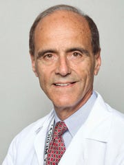 Joseph Apuzzio, professor of obstetrics and gynecology at New Jersey Medical School, Rutgers Biomedical and Health Sciences, has treated women with high-risk pregnancies for more than 30 years.