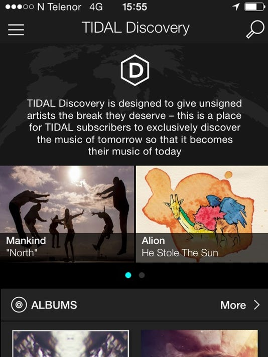 iOS-Discovery