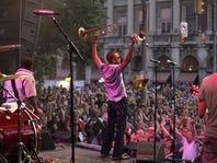 Jazz Fest Club Pass Sweepstakes