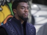 Insider Movie Club Talks 'Black Panther'