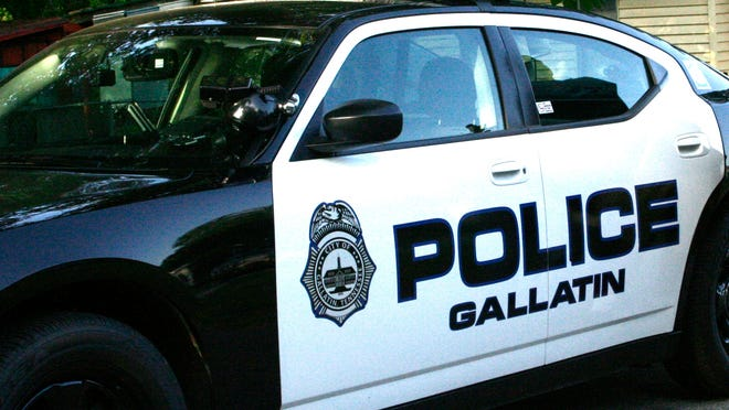 Reported crimes in Gallatin fell for a second straight year in 2015.