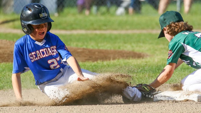 The Hampton Youth Association plans to begin practices for its shortened baseball season by the end of June.
