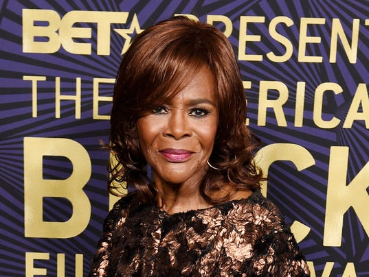 AP CICELY TYSON-HAND AND FOOTPRINT CEREMONY A ENT FILE USA CA