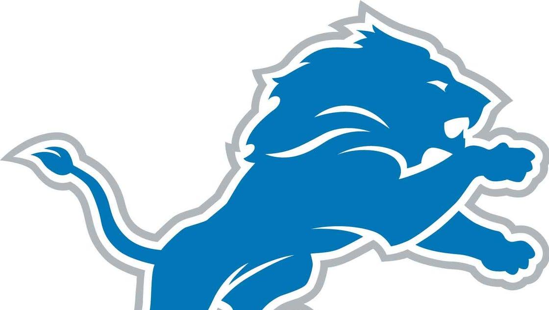 detroit lions - photo #32