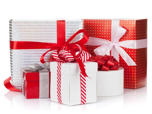 ELM 1207 HOLIDAY GIFTS