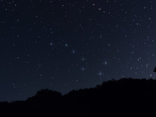 Will the Big Dipper still look like a dipper in 100,000 years?