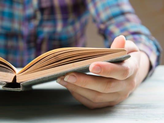 ELM 1230 BOOK READING
